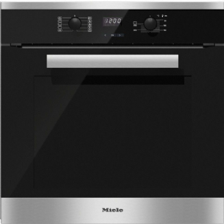 MIELE H2661-1 BP Oven with pyrolytic cleaning